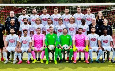 Kreisliga A 2018/19