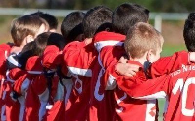 Fußballschule 2019